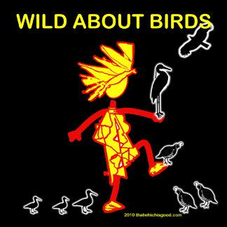 Wild About Birds