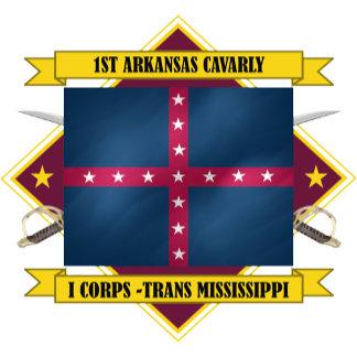 1st Arkansas Cavalry