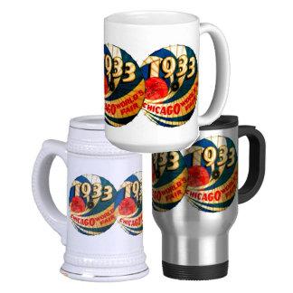 Mugs ~ Coffee Cups~Glass Mugs~Travel~Beer Steins