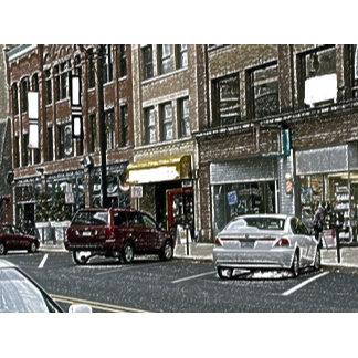 Gay Street Shops, Columbus, Ohio