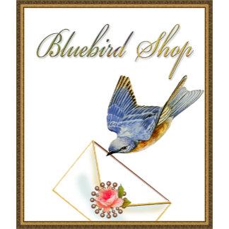 BLUEBIRD SHOP