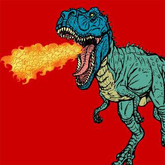 St Judeasaurus Rex by Steve Miller