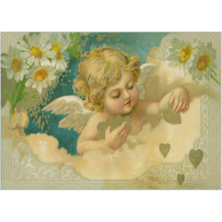 Cherubs & Angels