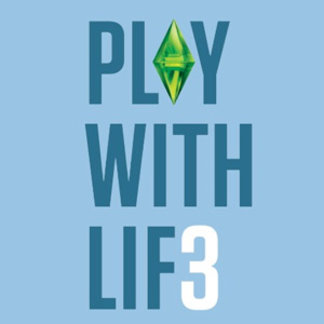 The Sims Play with Life