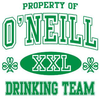 O'Neil Irish