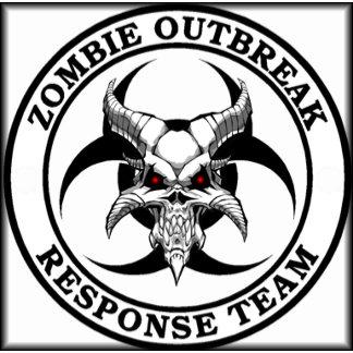 Zombie Outbreak Demon