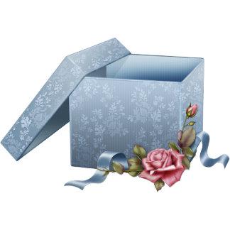 Favor Boxes - Bags