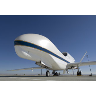 Global Hawk unmanned aircraft 2