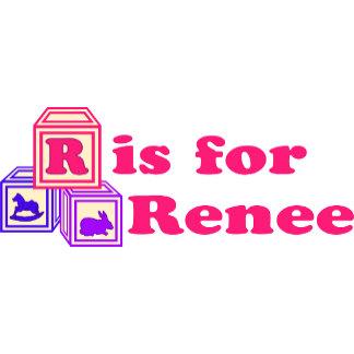 Baby Blocks Renee