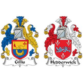 Gillis - Hedderwick