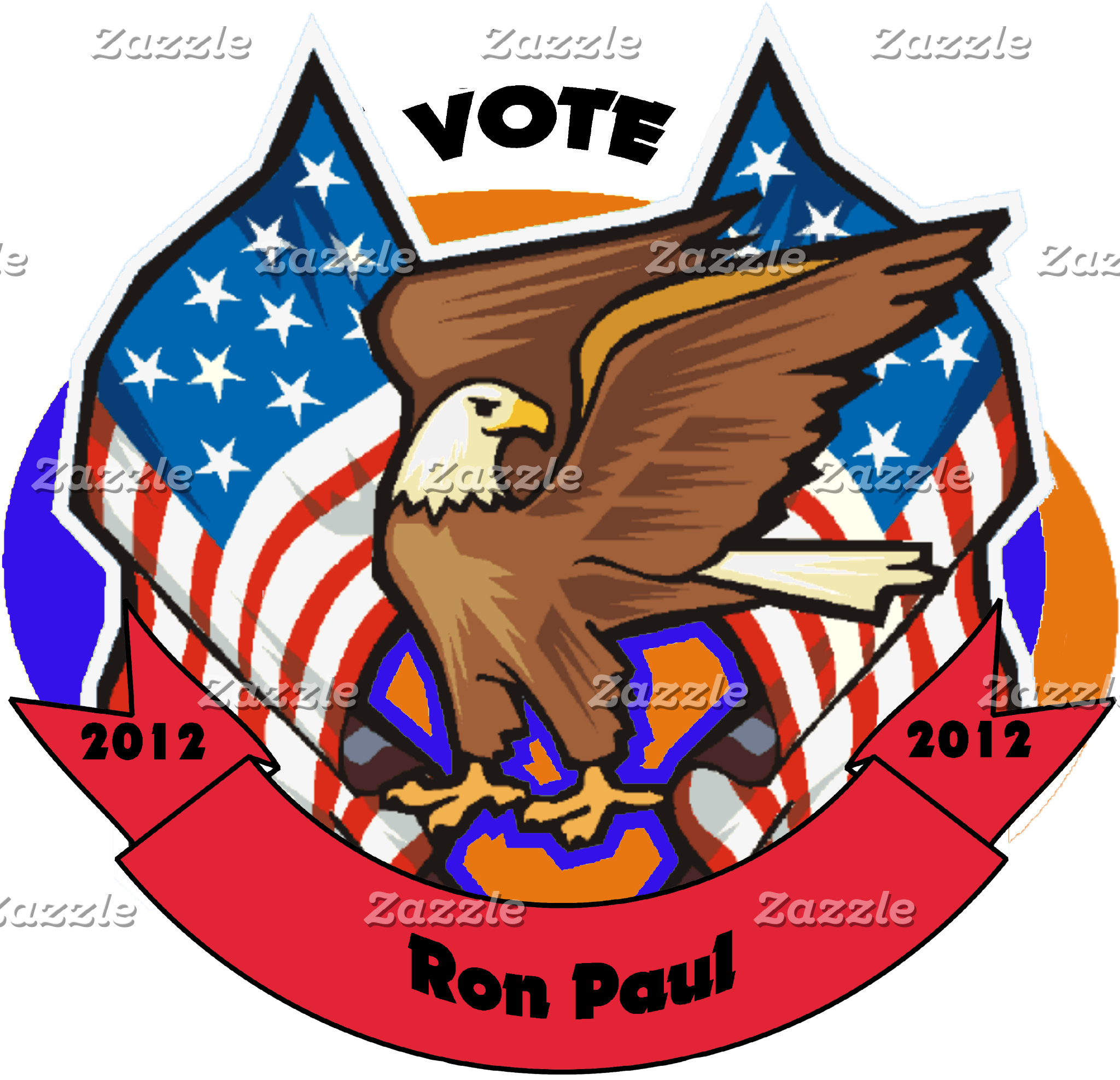Vote for Ron Paul