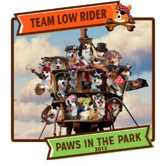 Team Low Rider