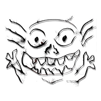 TiTi DoodleNut Character -