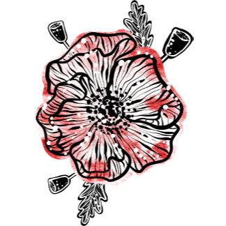 _florale + patterns