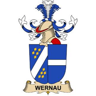 Wernau Family Crest