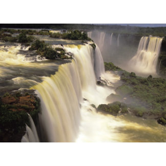 South America, Brazil, Igwacu Falls, Igwazu