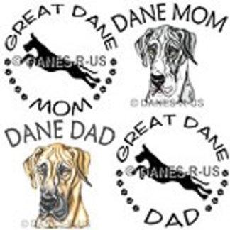 Dane Parents