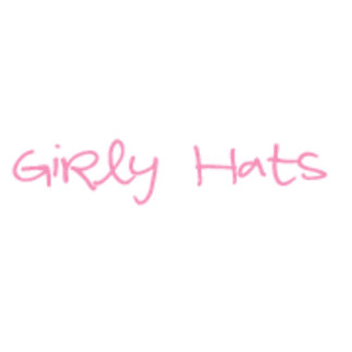 Girly Hats