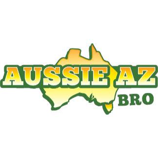 Aussie AZ BRO!