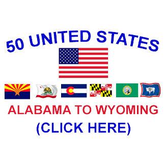 50 UNITED STATES