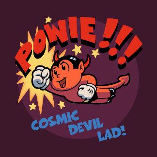 Cosmic Devil Lad!