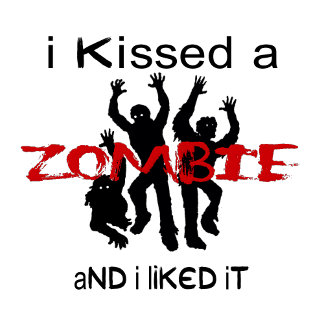 Kissed a Zombie