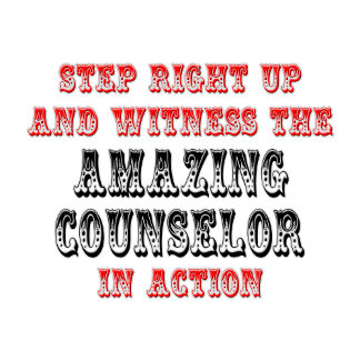 Amazing Counselor In Action