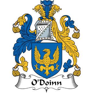 O'Doinn Coat of Arms
