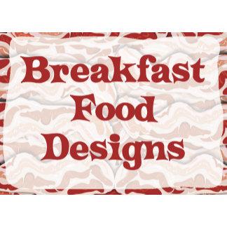 Breakfast Time Sayings