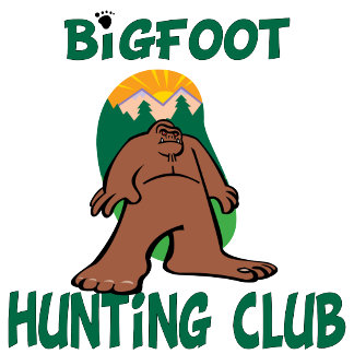 Bigfoot Hunting Club