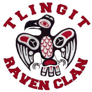 Tlingit Raven Clan