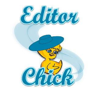 Editor Chick #3