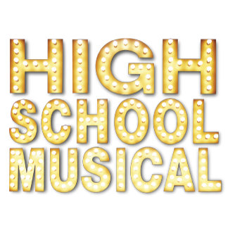 High School Musical Logo