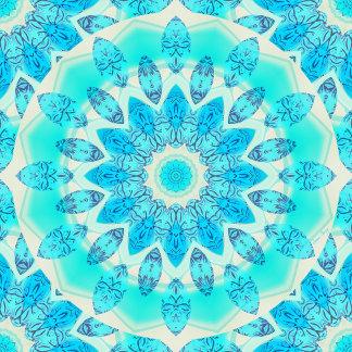 Blue Ice Goddess