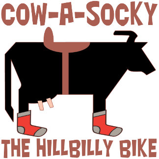 Cow A Socky