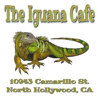 the iguana cafe