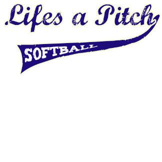 Lifes A Pitch - Softball