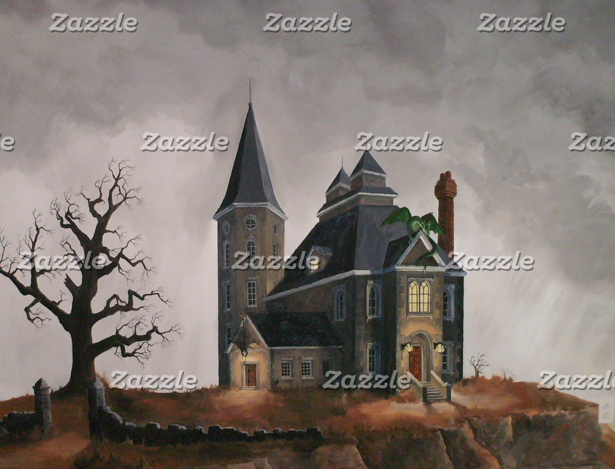 Castle Items