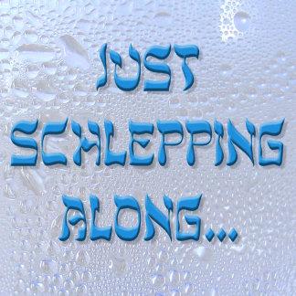 Schlepping