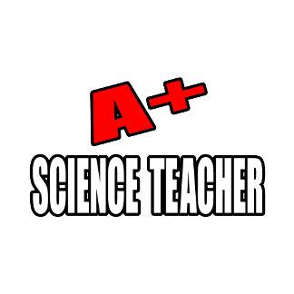 A+ Science Teacher