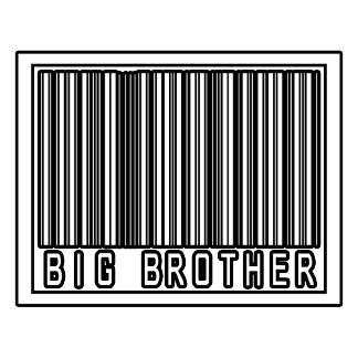Barcode Big Brother