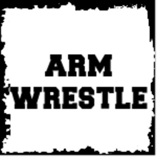 Armwrestling T-shirts