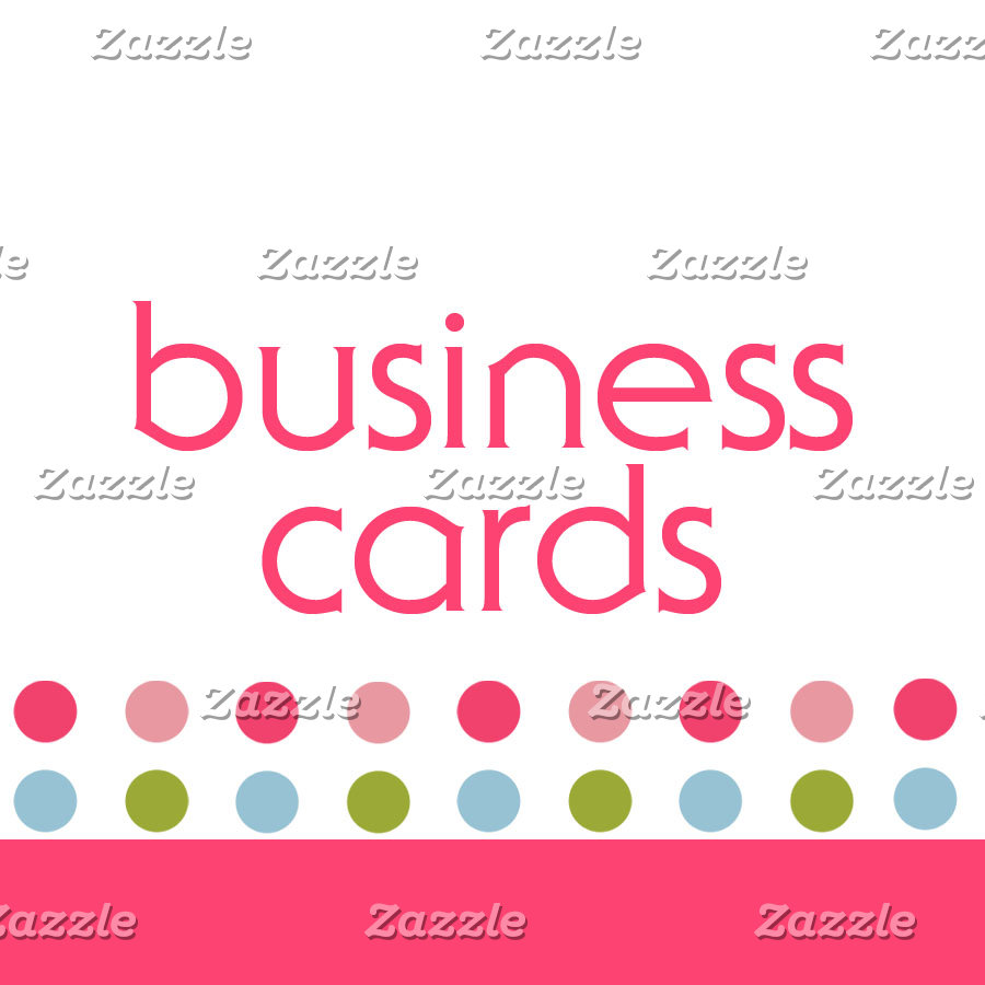 Z- BUSINESS CARDS