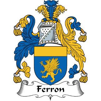 Ferron Family Crest
