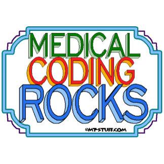 *Coding - Medical Coding Rocks