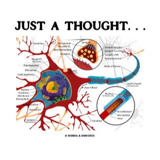 Just A Thought... (Neuron / Synapse)
