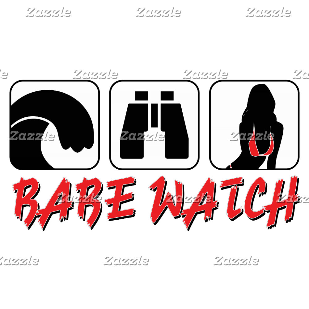 Babe Watch - Sun Surf and Girls