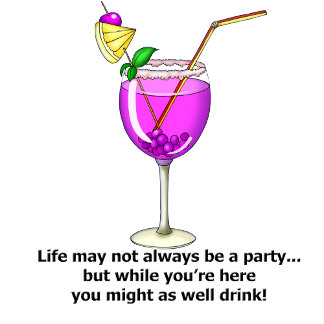 Life and Drink