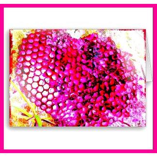 Cards - 5x7 Frameable Art Photo Cards Blank Inside