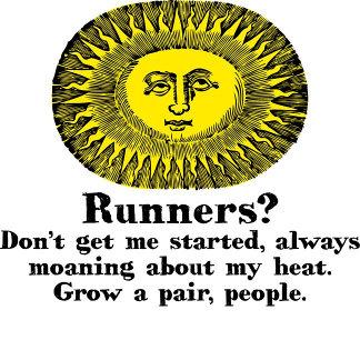 Grow A Pair Runners